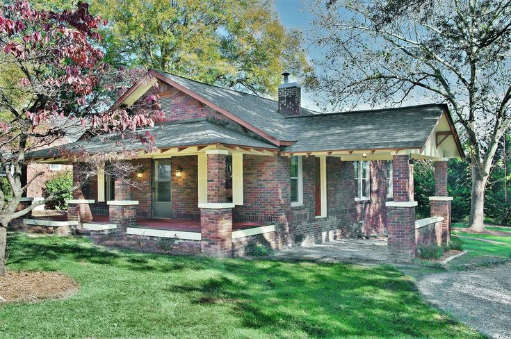 31 best charlotte area homes for sale images on pinterest for Craftsman homes in charlotte nc