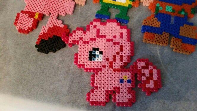 My little pony.