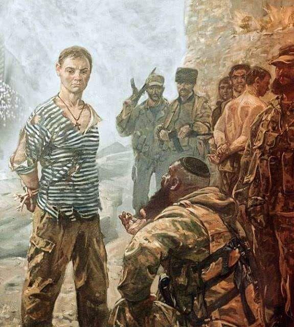 ΑΓΙΟΣ ΝΕΟΜΑΡΤΥΣ ΕΥΓΕΝΙΟΣ Ο ΡΩΣΟΣ - 23 ΜΑΙΟΥ 1996 (With images ...