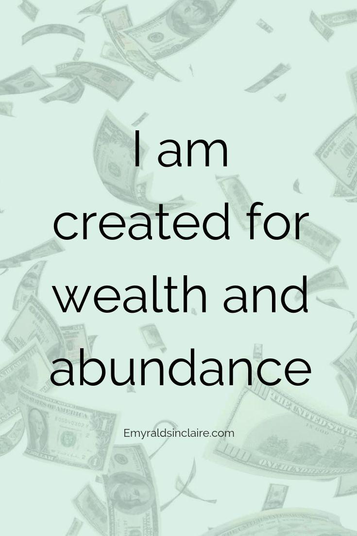 Rich Spiritual Goddess | Emyrald Sinclaire – Man…