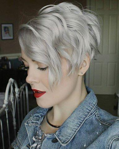 Der sichere Weg zu langen Haaren! Für Frauen, die ihre Haare wachsen lassen möchten, zeigen wir 10 hübsche Übergangsfrisuren! - Seite 10 von 10 - Neue Frisur