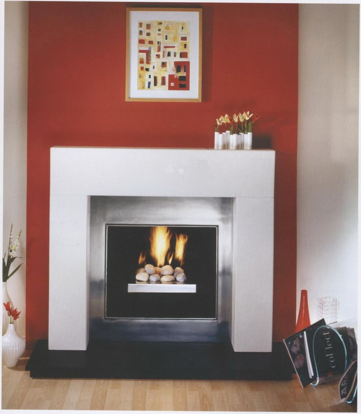 1000 Images About Corner Fireplaces On Pinterest