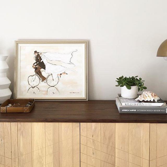 Considering artwork options for this wall in a master bedroom... #workinprogress #art #bedroom