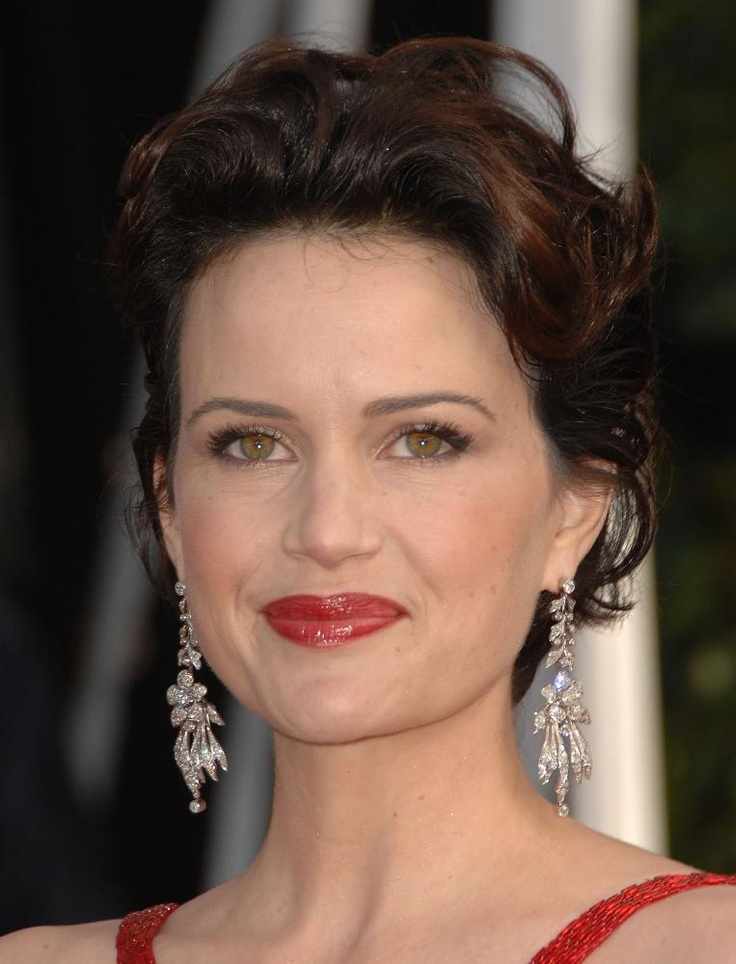 17 Best Images About Carla Gugino On Pinterest Hercules