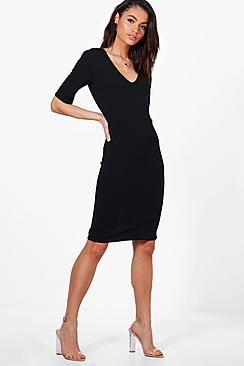 Brooke Tailored Dress