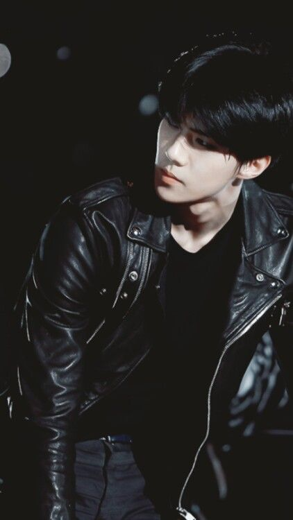 sehun lockscreen wallpaper  (: