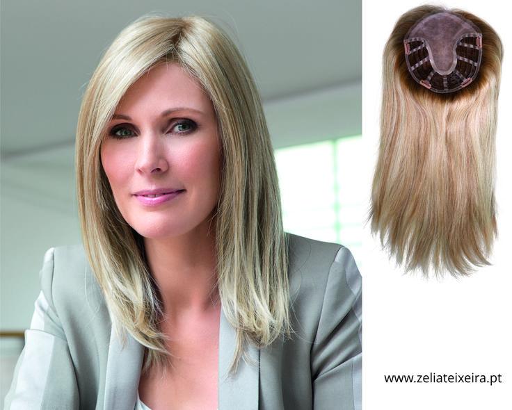Postiço | Matrix | Futura Hair | www.zeliateixeira.pt