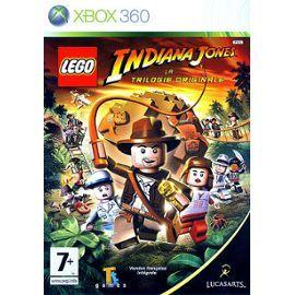 Lego Indiana Jones - La Trilogie Originale
