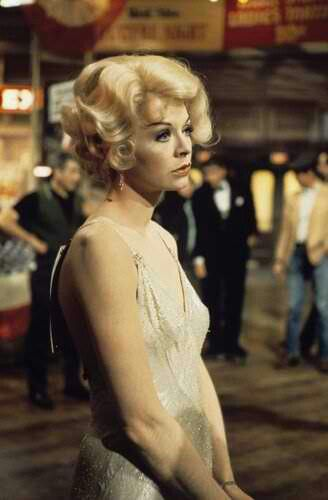 """BEST SUPPORTING ACTRESS NOMINEE: Susannah York for """"They Shoot Horses, Don't They?""""."""