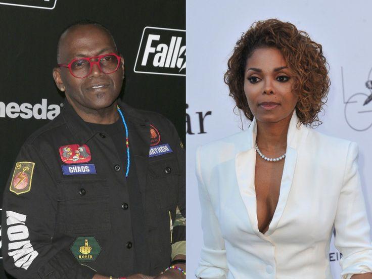 """Kurz nach der Geburt des gemeinsamen Kindes folgte das Ehe-Aus bei Popstar Janet Jackson und dem Unternehmer Wissam Al Mana. Jetzt bringt ihr Bruder Randall Jackson schreckliche Details über die Ehe ans Tageslicht. Janet Jackson (51, """"Rhythm Nation"""") steckt mitten in der Scheidu"""
