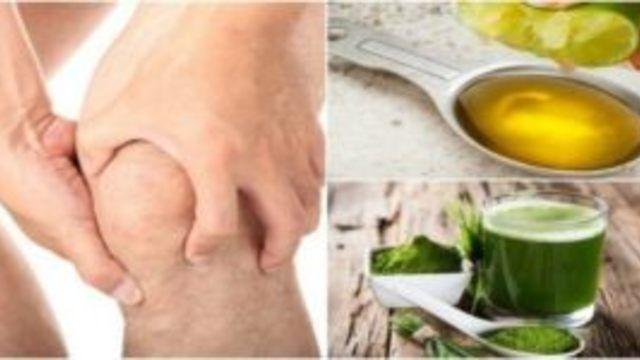 6 sposobów na obniżenie poziomu kwasu moczowego za pomocą naturalnych składników
