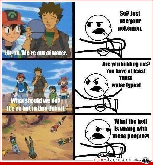 lol xD Pokemon