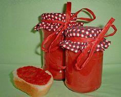 Erdbeer - Marzipan - Marmelade, ein tolles Rezept aus der Kategorie Frühling. Bewertungen: 103. Durchschnitt: Ø 4,1.