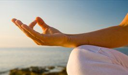 Surf & Yoga Holiday in Biarritz, France - yoga course