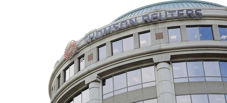 Thomson Reuters Partners with AIM Software to Streamline Client Experience - Finance Magnates