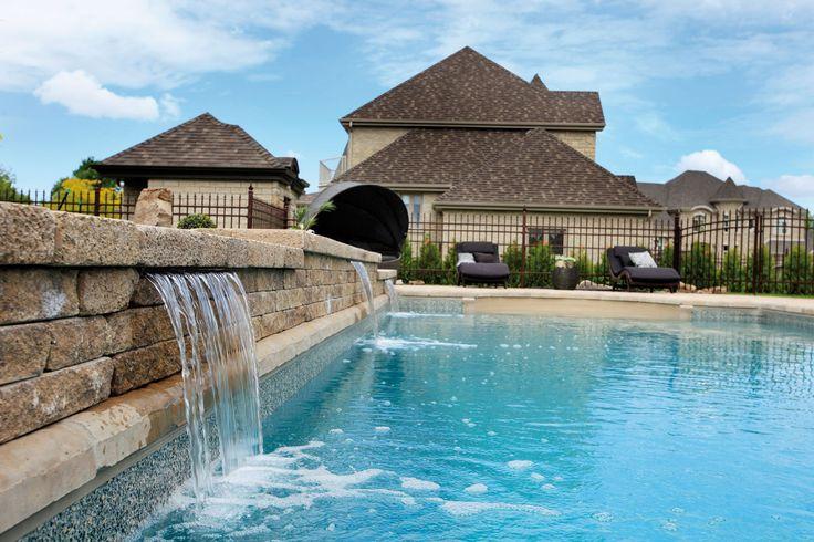 32 best piscine tr vi images on pinterest swimming pools for Piscine trevi