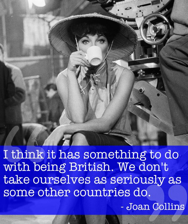 12 Quotes That Capture What It Means To Be British