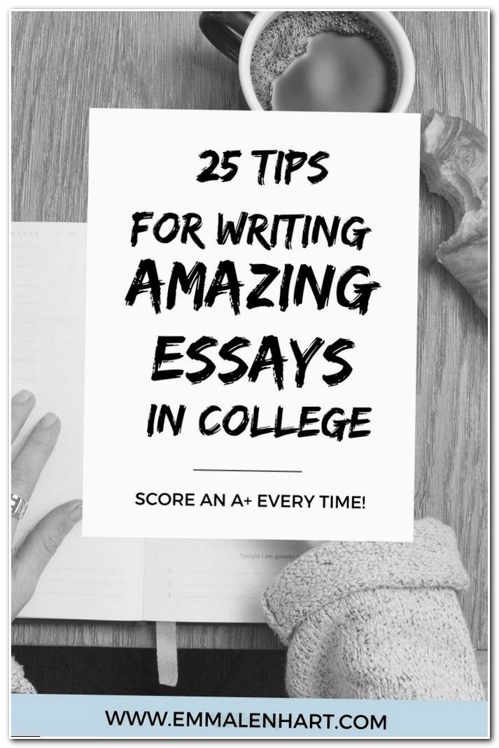 Important things in university life essay