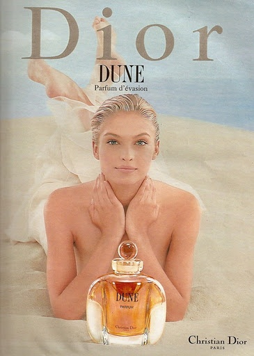 Christian Dior 'Dune'