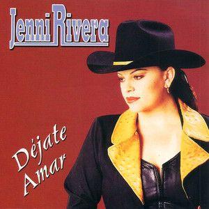 Y Te Me Vas, a song by Jenni Rivera on Spotify