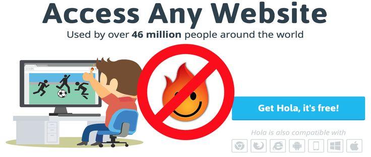 Hola VPN turns 7 Milion users into legitimate botnet network