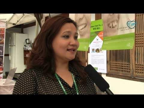 BonVoyage E.25: Social enterprise KOTO from Vietnam, ASES, (HD) #socent #Vietnam #socialenterprise