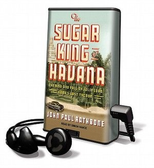 For an insight into the life and times of the super rich before the revolution in Cuba read - The Sugar King of Havana: The Rise and Fall of Julio Lobo, Cuba's Last Tycoon (audio book)