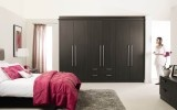 Great storage solutions that don't stop your bedroom looking beautiful from Storagemakers