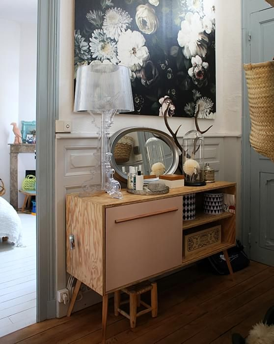 Loanah Angouleme Inside Closet Decoration Interieure Decoration Maison Deco Salon