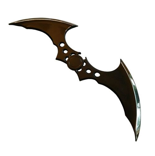 Batman Arkham Knight Batarang Letter Opener $24.99