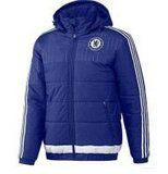 Chelsea FC Blue Warmcoat [B765]