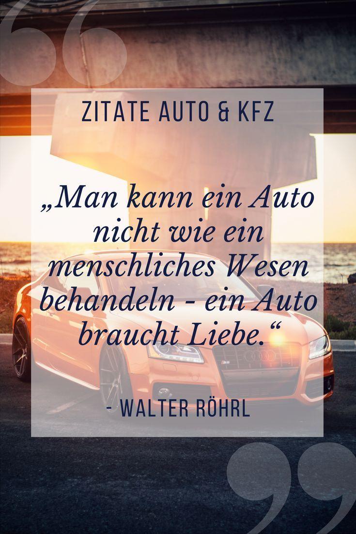 Audi Zitat Auto Walter Röhrl Audi Audi Quotes