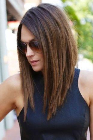 Long Bobbed Haircuts