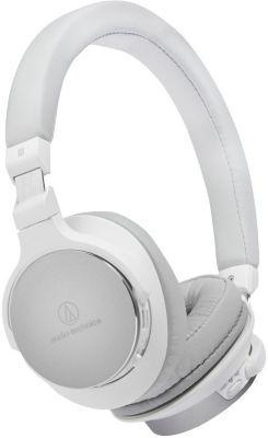 Casque Audio Technica Ath Sr5bt Blanc Casques écouteurs Audio