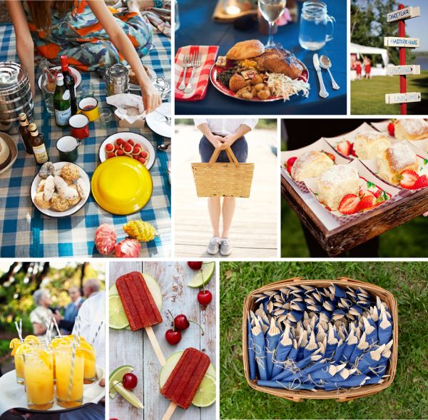 Top 14 Ideas About Summer In The South On Pinterest