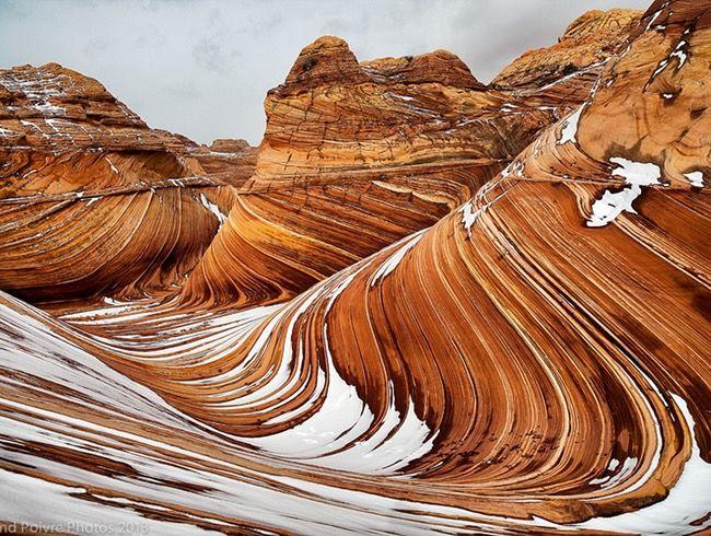 Paria Canyon-Vermilion Cliffs Wilderness, AZ and UT