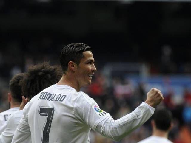 Madrid players prefer Zidane to Benitez says Ronaldo - The Express Tribune