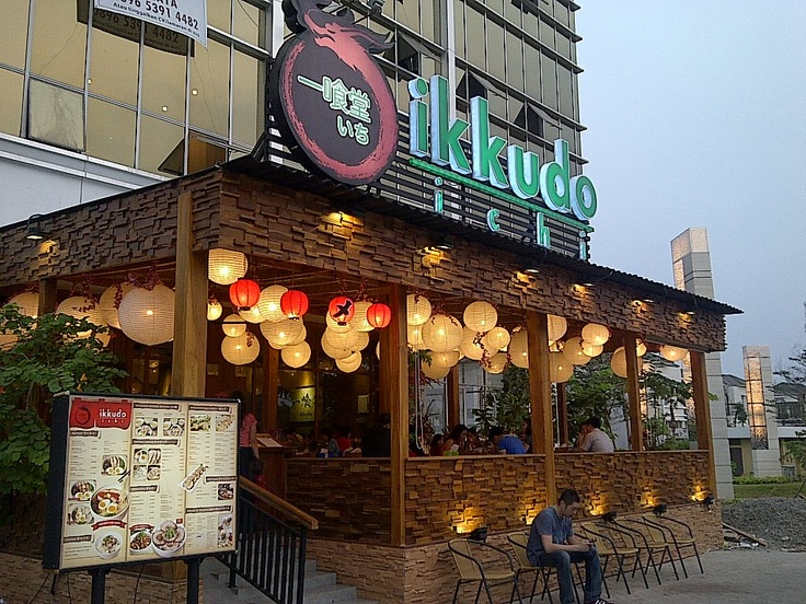 Try This Menu !!!: Ikkudo Ichi