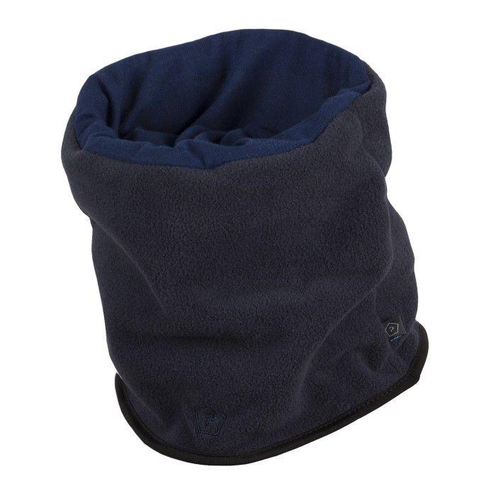 Pentagon Neck Fleece Gaiter Blu