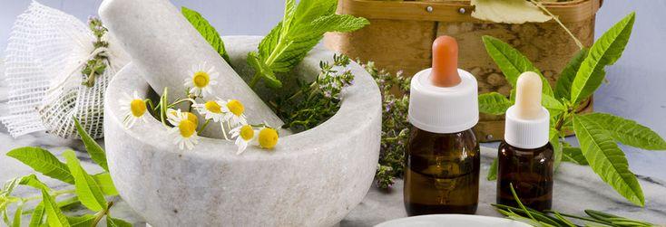 Alternativní medicína - jiné způsoby léčby, které pomáhají již tisíce let.