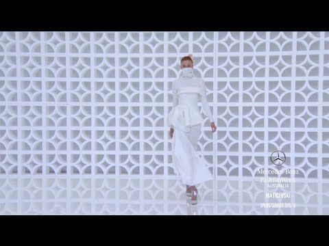 Avustralya Moda Haftasının Gözdesi: Grinin Elli Tonu