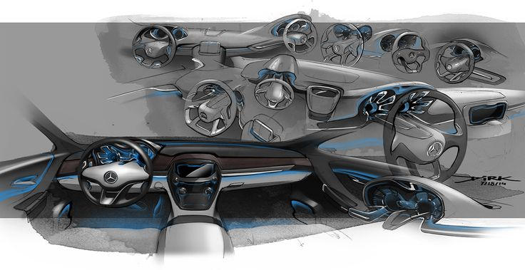 17 best ideas about interior sketch on pinterest for Couchtisch design inside art aluminium splendeur