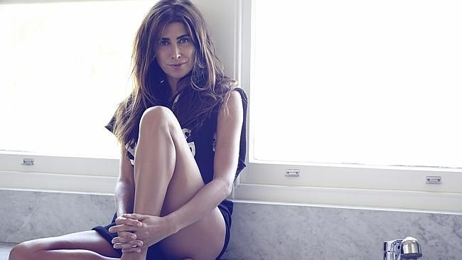 Jodhi Meares for Stylerunner - Photograph Titus Pengelly