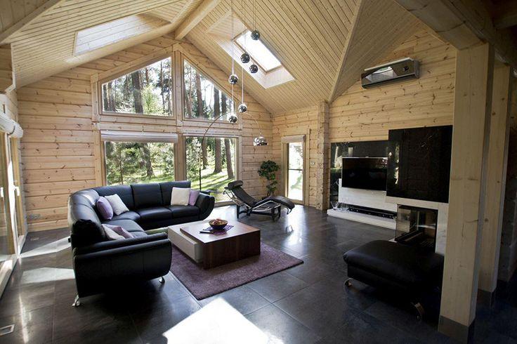 Budowa domów z bali. Domy z bali ekskluzywne i ekologiczne. http://www.liderbudowlany.pl/artykul/439/Budowa_dom%C3%B3w_z_bali