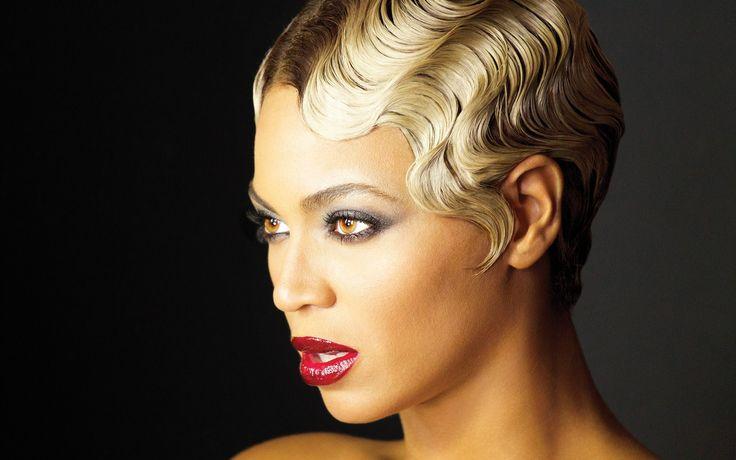StilvollFingerWellen Frisuren Zu Sehen Jazzy Heute  Smart Frisuren für Moderne Haar
