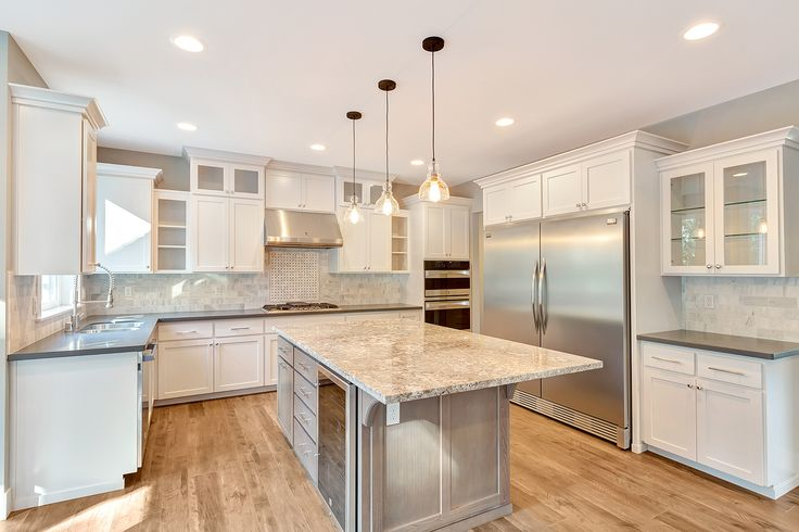 mixing kitchen cabinet colors mixing cabinet colors and granite amp quartz counters is a 7547