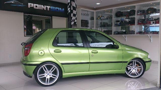 Fiat palio 1.5 mpi turbo