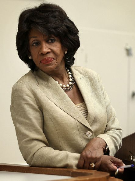 Maxine Waters August 15,1938 Happy Birthday to Maxine Waters who turns 76 today. She is a U.S. Representative for California's 43rd congressional district.