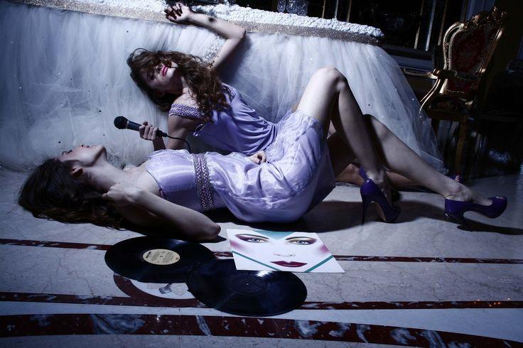 Хедлайнер недели моды в Санкт-Петербурге мероприятия Moroshka Fashion Week