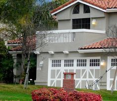 Image result for houses with terracotta roof